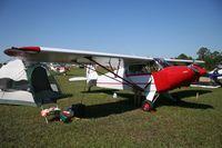 N4086M @ LAL - Piper PA-12