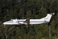 N111YV @ BFI - Feeder flight for UPS - by Duncan Kirk