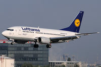 D-ABIL @ VIE - LUFTHANSA - by Chris Jilli