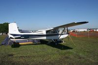 N5026A @ LAL - Cessna 172