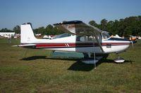 N5811A @ LAL - Cessna 172