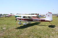 N6125T @ KLAL - Cessna 150E