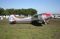 N8266R @ LAL - Cessna 195