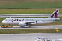 A7-AHE @ VIE - Qatar Airways - by Chris Jilli