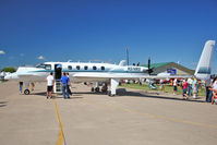 N514RS @ OSH - At 2011 Oshkosh