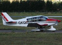 F-GKQI photo, click to enlarge