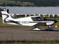 F-HAKX photo, click to enlarge