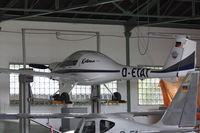 D-ETAT @ EDKB - Albatros Air, Diamond DA20-A1 Katana, CN: 10180 - by Air-Micha