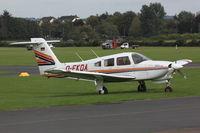 D-EKOA @ EDKB - Untitled, Piper PA-28RT-201T Arrow 4, CN: 28R-8131112 - by Air-Micha