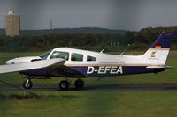 D-EFEA @ EDKB - Untitled, Piper PA-28-181 Archer 3 - by Air-Micha