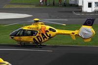 D-HUTH @ EDKB - ADAC Luftrettung, Eurocopter EC-135 P2+, CN: 1000 - by Air-Micha