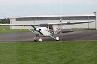 D-ETTS @ EDKB - Albatros Air, Cessna 172R Skyhawk II, CN: 17281220 - by Air-Micha