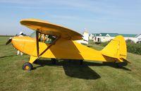N4442H @ C55 - Piper PA-15