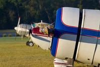 N28640 @ SC00 - Triple Tree Fly-In 2011 - by Bradley Bormuth