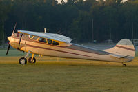N460A @ SC00 - Triple Tree Fly-In 2011 - by Bradley Bormuth