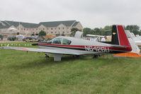 N6426U @ OSH - Aircraft in the camping areas at 2011 Oshkosh