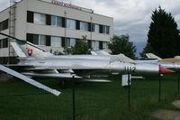 1112 @ LZNI - Nitra Janikovce Airport - Slovakia (Slovak Republik) SK - by Attila Groszvald-Groszi