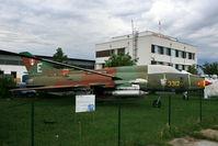 3312 @ LZNI - Nitra Janikovce Airport - Slovakia (Slovak Republik) SK - by Attila Groszvald-Groszi