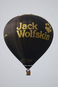 D-OOJW - WIM 2011 Jack Wolfskin - by ghans