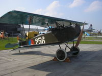 256 @ EHLE - Aviodrome Museum , Fokker Centennial - by Henk Geerlings