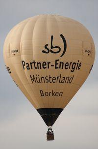 D-OHOX - WIM 2011 Partner-Energie Münsterland Borken - by ghans