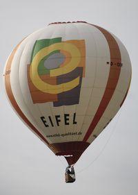 D-OEIF @ WARSTEIN - WIM 2011 'Eifel' - by ghans
