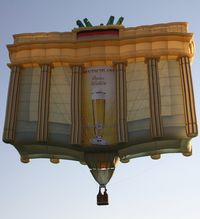 D-OBBT @ WARSTEIN - WIM 2011 'Brandenburger Tor' - by ghans