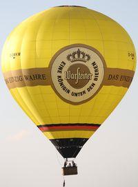 D-OWKW @ WARSTEIN - WIM 2011 'Warsteiner' - by ghans