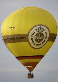 D-OWSM @ WARSTEIN - WIM 2011 'Warsteiner' - by ghans