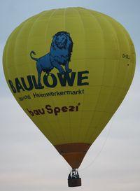 D-OLLQ @ WARSTEIN - WIM 2011 'Baulöwe' - by ghans