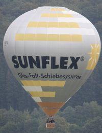 D-OGFS @ WARSTEIN - WIM 2011 'Sunflex' - by ghans