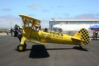 N4768V @ KLPC - Lompoc Piper Cub fly in 2011 - by Nick Taylor Photography
