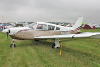 N15006 @ OSH - Aircraft in the camping areas at 2011 Oshkosh