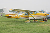 N6788M @ OSH - Aircraft in the camping areas at 2011 Oshkosh