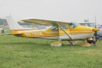 N6788M @ OSH - Aircraft in the camping areas at 2011 Oshkosh