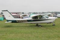 N35568 @ OSH - Aircraft in the camping areas at 2011 Oshkosh
