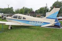 N9236C @ OSH - Aircraft in the camping areas at 2011 Oshkosh