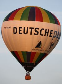 D-OJSM - WIM 2011 'Deutsche Papier - Reacto' - by ghans
