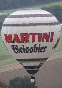 D-OMKL - WIM 2011 'Martini Weissbier' - by ghans