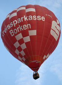 D-ORKE - WIM 2011 'Kreissparkasse Borken' - by ghans
