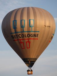 D-OONC - WIM 2011 'NetCologne' - by ghans