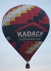 D-OKWD - WIM 2011 'Kadach Hausverwaltung' - by ghans