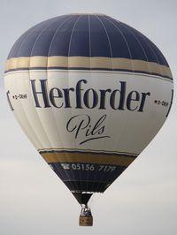 D-ORHF - WIM 2011 'Herforder Pils' - by ghans