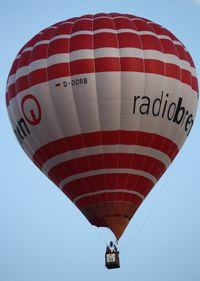 D-OORB - WIM 2011 'Radio Bremen' - by ghans
