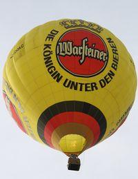 D-OOAC - WIM 2011 'Warsteiner' - by ghans