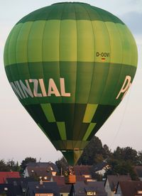 D-OOVI - WIM 2011