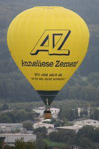 D-OOAZ - WIM 2011 'Anneliese Zement' - by ghans