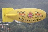 D-OBWW - WIM 2011 'Warsteiner' - by ghans