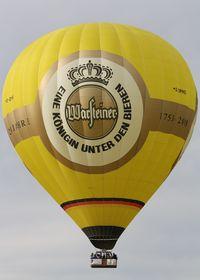 D-OPHS - WIM 2011 'Warsteiner' - by ghans