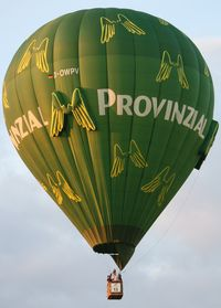 D-OWPV - WIM 2011 'Provinzial' - by ghans